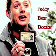 7. Funny                            Dean(Supernatural)