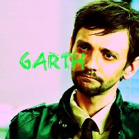 2. Name [Garth]