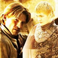 2. Blend [Jaime Lannister & Joffrey Baratheon *cough*Lannister*cough* XD]