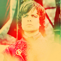 3. Red [Tyrion Lannister]