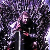 6. Center [Eddard 'Ned' Stark]