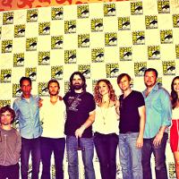 10. Show Convention [GoT at Comic-Con 2012]