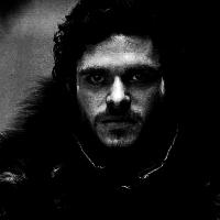 #4. Robb Stark