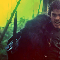 AC#1 Robb Stark