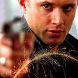 4.CAT - Dean Winchester