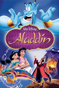 Day 1: Aladdin