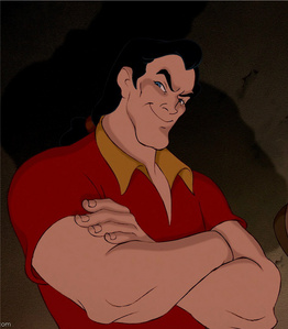 Day 5: Gaston