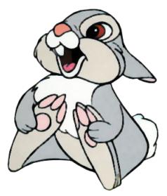 araw 6: Thumper