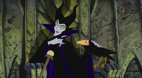 Tag 5: Maleficent