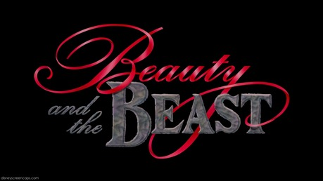 ngày 12: Beauty and the Beast