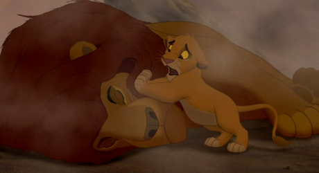 giorno 13: Lion King