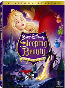 Tag 15: Possibly sleeping beauty