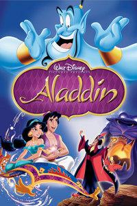 Day 15: Aladdin