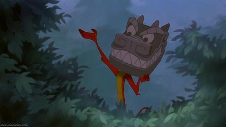 دن 17: Mulan