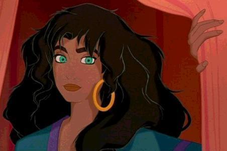 دن 18: Esmeralda