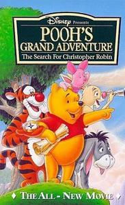 دن 12: Pooh's Grand Adventure: The تلاش for Christopher Robin