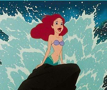 دن 14: I love a lot of Disney Songs, but سے طرف کی far Part of Your World is My Favorite!!!!!