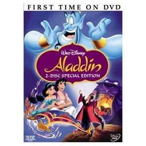 دن 25: Aladdin