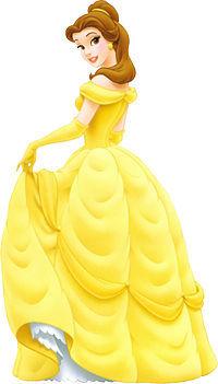 دن 21: Belle, YELLOW!!!! I love yellow! So basically any character who wears yellow.