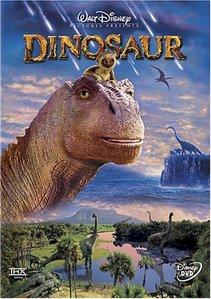 دن 25: Dinosaur, یا The Emperor's New Groove. The reason I picked Dinosaur is because the تاریخ it ca
