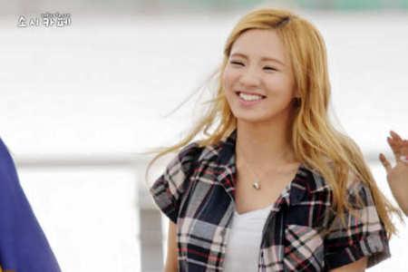HyoYeon. <3