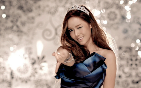 the Ice Princess!!!