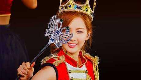 Seohyun. :D