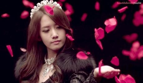 Yoona!
