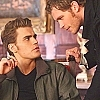 2. Stefan with Klaus