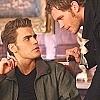 2. Stefan with Klaus