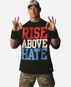 일 1 : John Cena :)