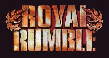 가장 좋아하는 PPV: Royal Rumble