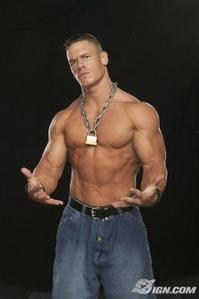일 18 - Most Overrated Wrestle : John Cena !!