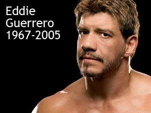 일 24 - Most Shocking Moment: [b]The Death of Eddie Guerrero[/b]