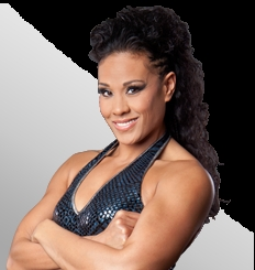 Day 27 - A Wrestler You Want to See More Of: <b>Tamina</b>