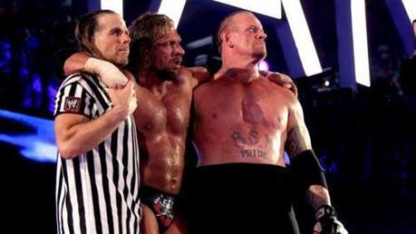 일 29 - 가장 좋아하는 Wrestling Related Image