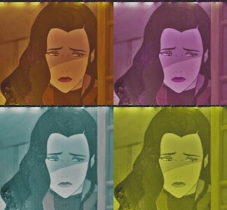 I swapped my trước đó picture with this one, if bạn were wondering... :P Sad Asami: