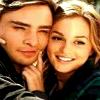 Mine-Chuck and Blair
