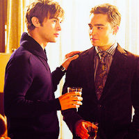 Chuck&Nate <3