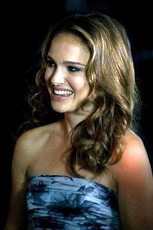 পরবর্তি Natalie Portman