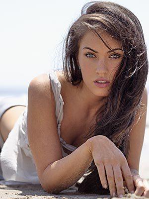 Round 10 Megan Fox