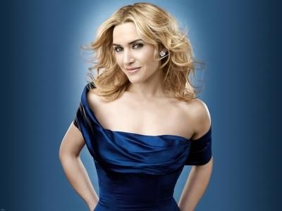 Blue Kate Winslet