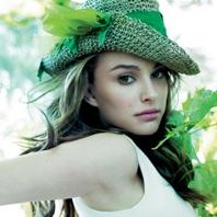 Mine. Natalie Portman.