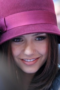 Nina Dobrev! <3