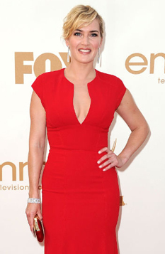 Round 14 Actress with red dress (you can repeat the actress but not the same dress)  My: Kate Winsl