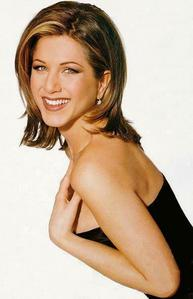 On Friends Time :') So... Here's Rachel Green (: