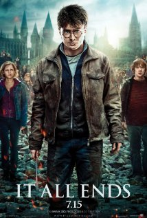 Harry Potter and the Deathly Hallows : Part II