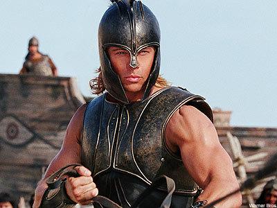 Next: Troy (2004)