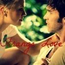 Theme 2 - Strange Love 1x01 <br /> Desara