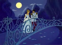 Cinderella&#39;s dress is light blue.